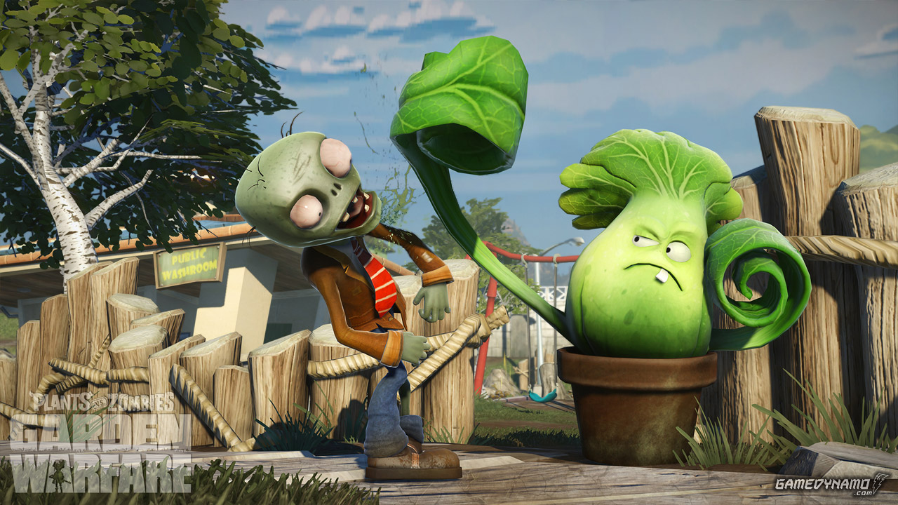 Plants Vs Zombies Garden Warfare Lista De Logros Gamedynamo