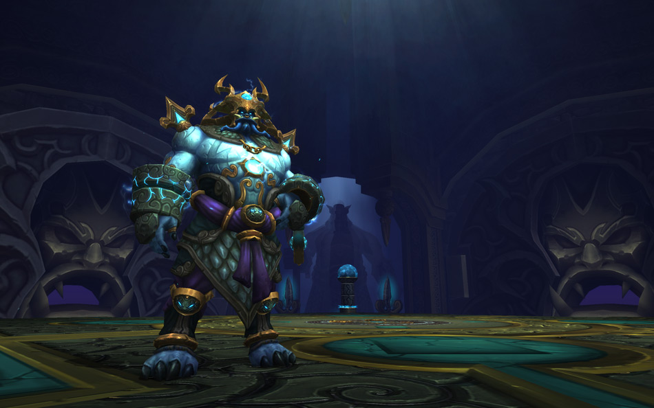 What's Next for World of Warcraft?