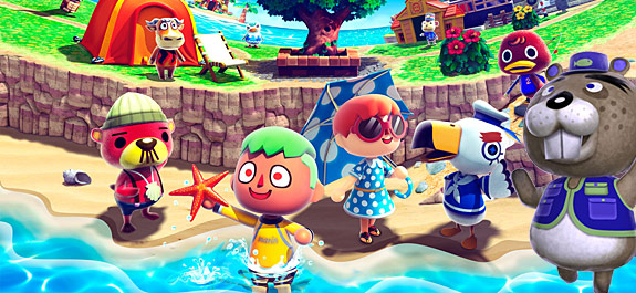 Animal Crossing: New Leaf Fish Guide (Where and when to find them)