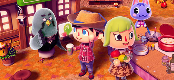 Animal Crossing: New Leaf (3DS) - General Cheats and Tricks Guide