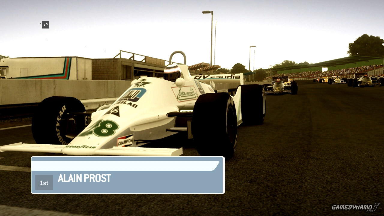 F1 2013 (PC, 360, PS3) Review Screenshot 2