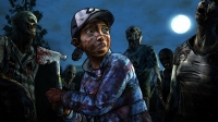 The Walking Dead: Season Two - Episode 4 - \'Amid the Ruins\'