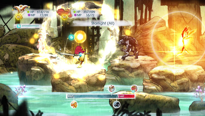 Child Of Light Review Screenshots (PC, PS3, PS4 PSVita, Xbox 360,