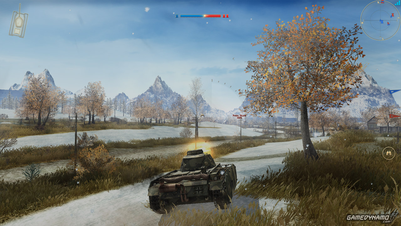 Battle Supremacy (Mobile) Review