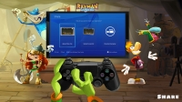 Rayman Legends - Rayman Legends Screenshots