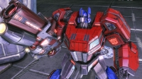 Transformers: Rise of the Dark Spark - Transformers: Rise of the Dark Spark Screenshots