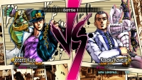 JoJo's Bizarre Adventure: All-Star Battle - JoJo's Bizarre Adventure: All-Star Battle  Screenshots