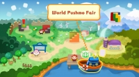 Pushmo World - Pushmo World Screenshots