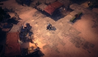Shadows: Heretic Kingdoms - Shadows: Heretic Kingdoms Screenshots