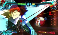 Persona 4 Arena Ultimax - Persona 4 Arena Ultimax Screenshots