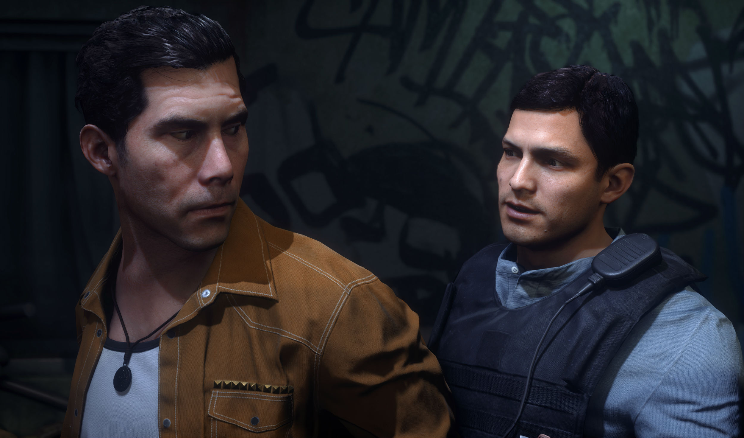 Battlefield Hardline Preview