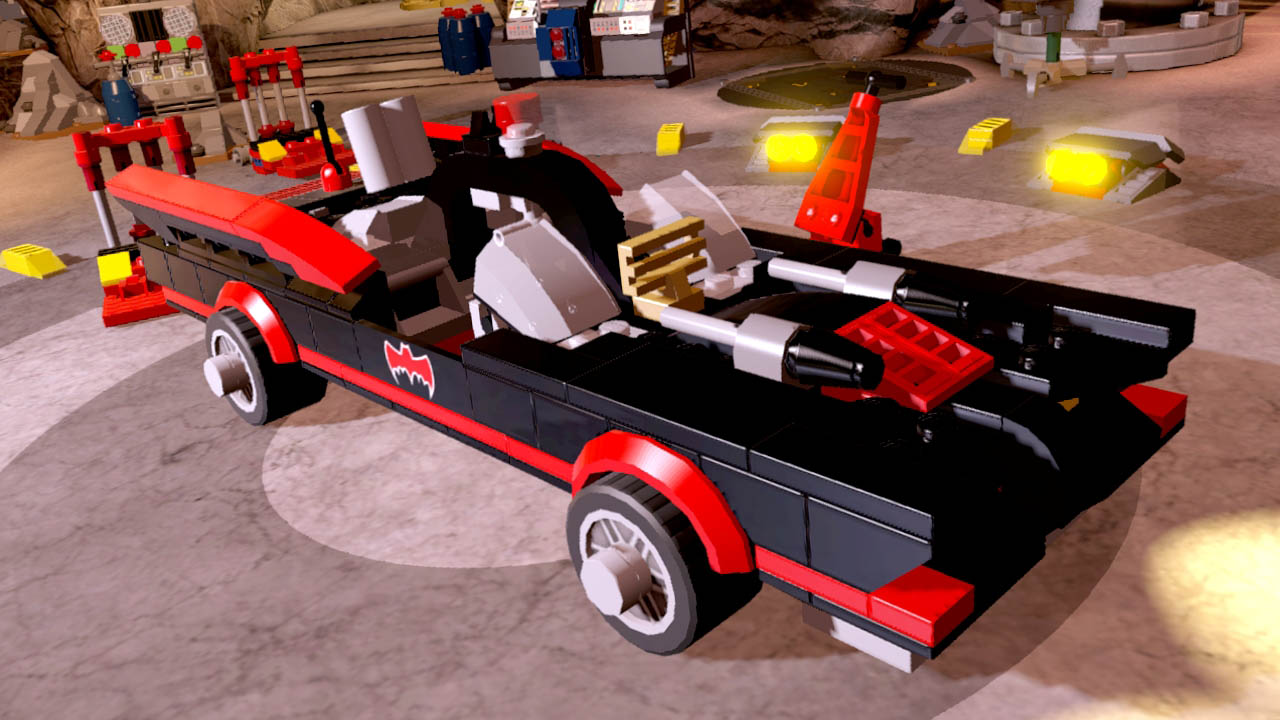lego batman vehicles instructions