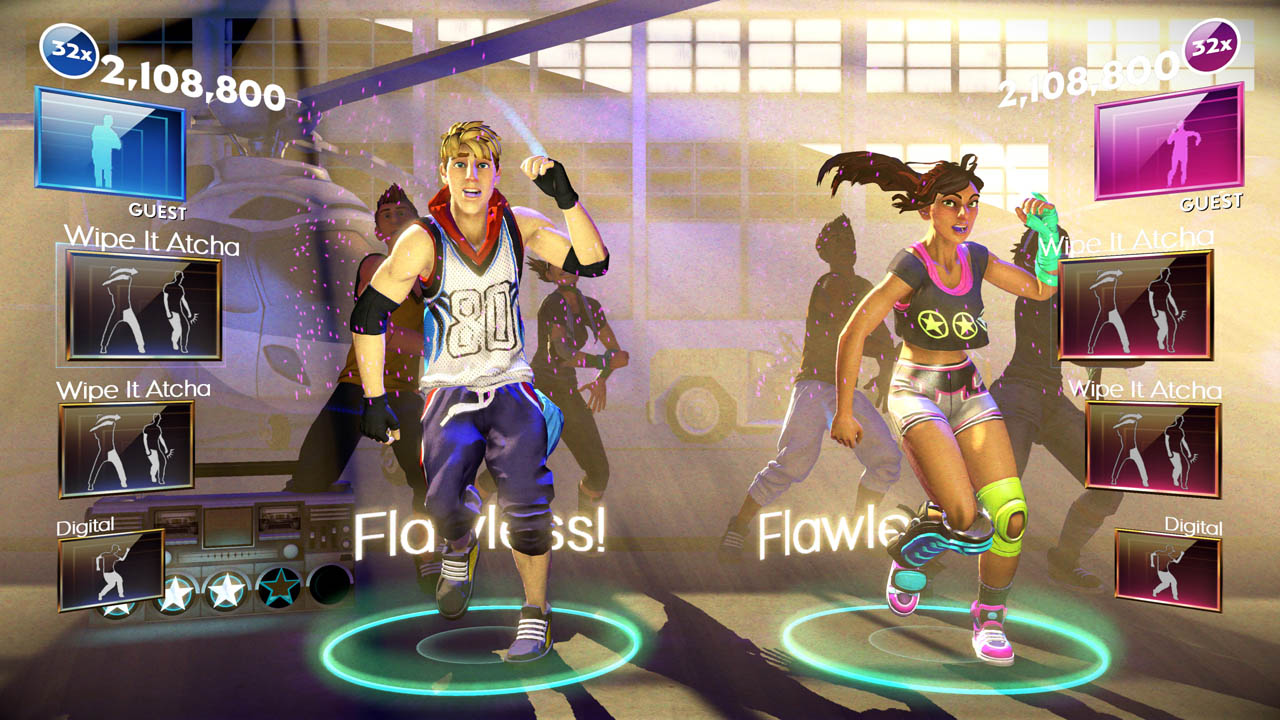 Dance Central Spotlight Xbox One Hands On Preview Gamedynamo