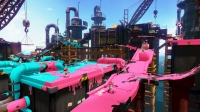 Splatoon - Splatoon (Wii U) Review Screenshots