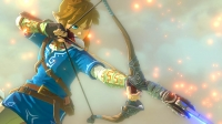 The Legend of Zelda Wii U - The Legend of Zelda Wii U skipping E3, no longer guaranteed for 2015 release Screenshots