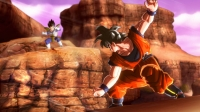Dragon Ball Xenoverse - Dragonball Xenoverse Screenshots