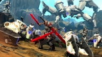 Battleborn - Take-Two teases Battleborn news at E3, as well as 'soon-to-be announced' 2K title Screenshots