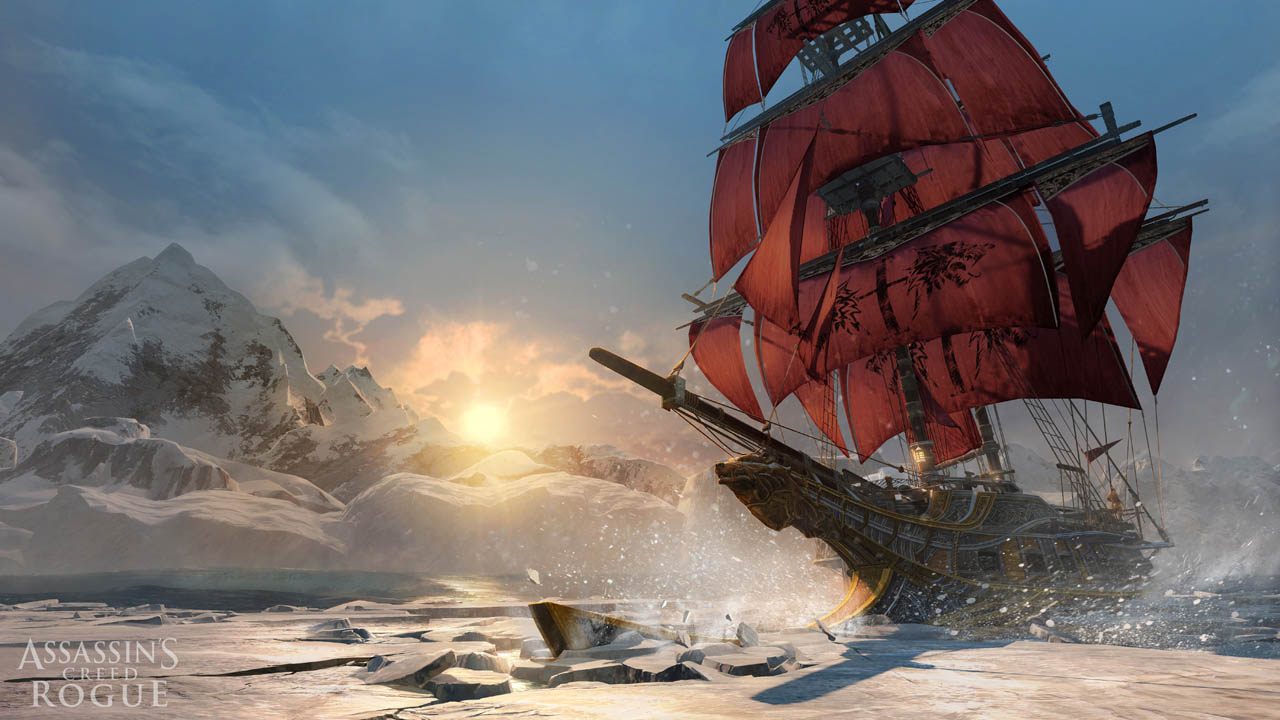Assassins creed rogue blueprints locations coordinates guide assassins creed rogue malvernweather Images
