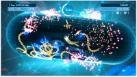 Geometry Wars 3: Dimensions - Geometry Wars 3: Dimensions Screenshots