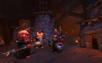 World of Warcraft: Warlords of Draenor - World of Warcraft gets new patch, gains more subscribers, ahead of its next expansion Screenshots