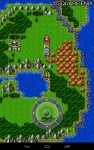 DRAGON QUEST II: Luminaries of the Legendary Line