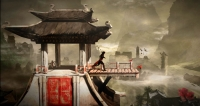 Assassin's Creed Chronicles: China - Assassin\'s Creed Chronicles: China Screenshots