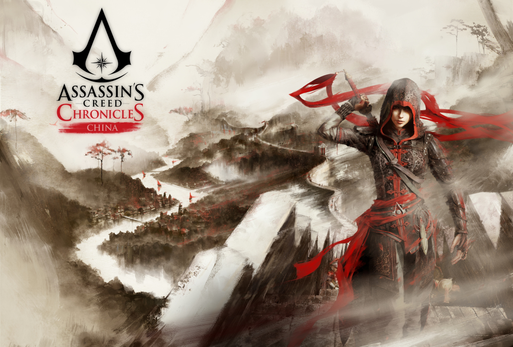 Game News Assassin S Creed Chronicles Will Wrap Up Its Trilogy In