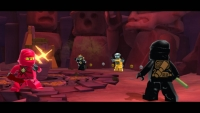 LEGO Ninjago: Shadow of Ronin (3DS) - LEGO Ninjago: Shadow of Ronin Screenshots