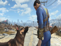 Fallout 4 (PS4) - Fallout 4 Screenshots