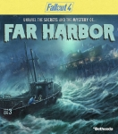 Falllout 4 Far Harbor
