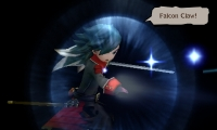 Bravely Second: End Layer (3DS) - Bravely Second: End Layer Screenshots
