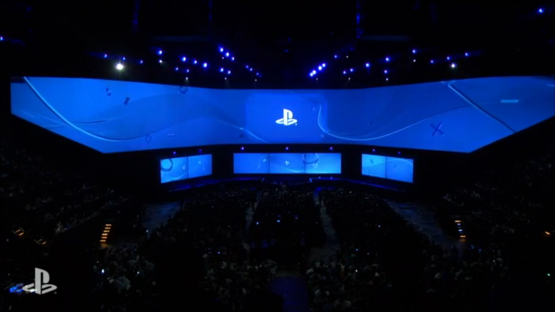 E3 2015 - Sony Conference