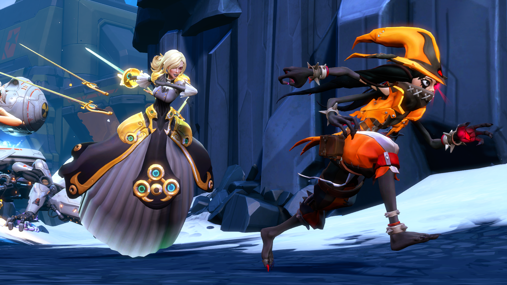 Battleborn (PS4, X1, PC) Hands-On Preview