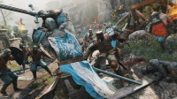 For Honor (PC) - For Honor (PC, PS4, XB1) Hands-On Preview Screenshots