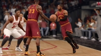 NBA LIVE 16 (PS4) - NBA LIVE 16 Screenshots