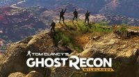 Tom Clancy\'s Ghost Recon Wildlands