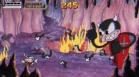 Cuphead Preview Screenshots (PC, Xbox One)