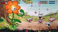 Cuphead - Cuphead Screenshots