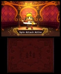 The Legend of Zelda: Tri Force Heroes - The Legend of Zelda: Tri Force Heroes Screenshots