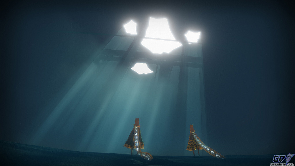 Journey release date (thatgamecompany, Sony Computer Entertainment, PS3)