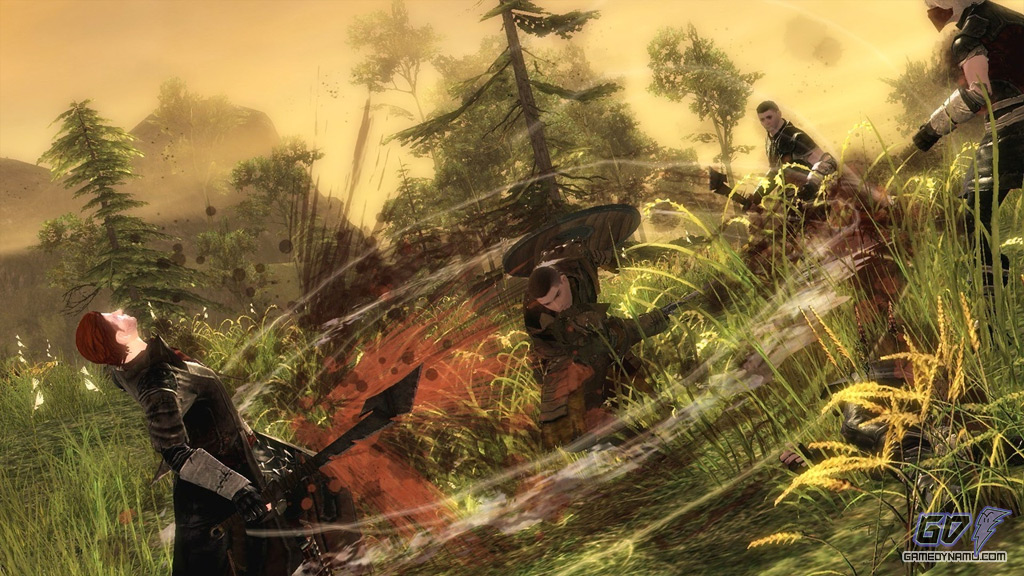 Guild Wars 2 (PC) Review Screenshots