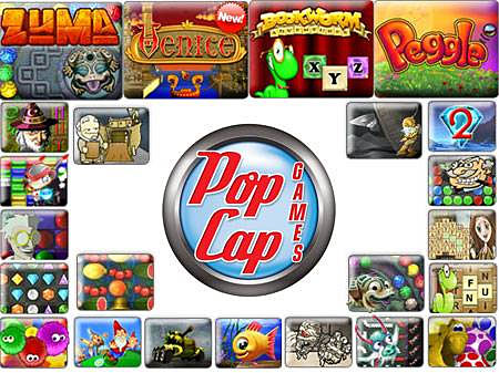 Find PopCap Games software downloads at CNET praetorian.tk, the most comprehensive source for safe, trusted, and spyware-free downloads on the Web.