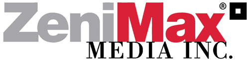 ZeniMax Media Logo