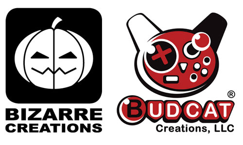 Bizarre Creations and Budcat Studios