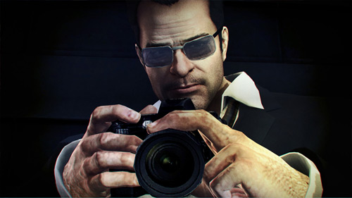 Dead Rising 2: Off the Record Screenshot (PS3, Xbox 360, PC)
