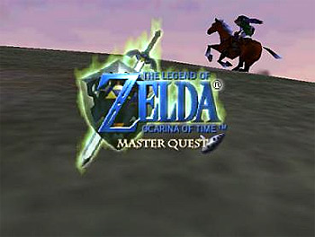Game News: Master Quest Version Coming Bundled with 3DS