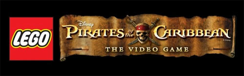LEGO Pirates of the Caribbean Xbox 360 PS3 PC DS DSi PSP Wii