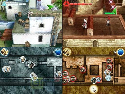 Feature Assassin S Creed Roots Of The Brotherhood Gamedynamo