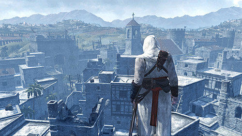 Assassin?s Creed: Altair?s Chronicles