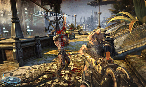 Bulletstorm (Xbox 360, PS3, PC)